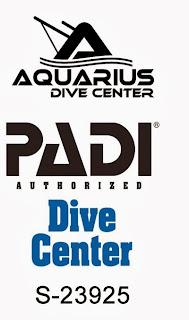 Aquarius dive center S 23925 PADI dive center centru scafandri online eLearning Constanta Romania Marea Neagra curs cursuri