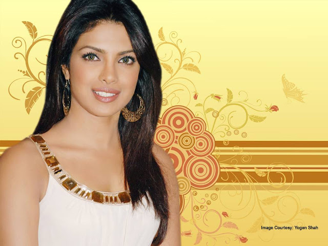 Priyanka Chopra Sexy HD Photo