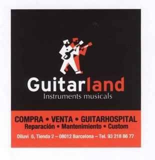 Guitar Land