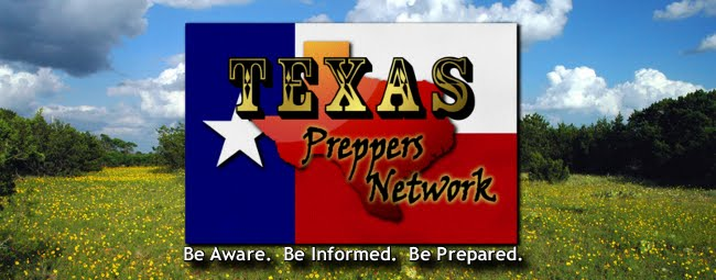 Texas Preppers Network