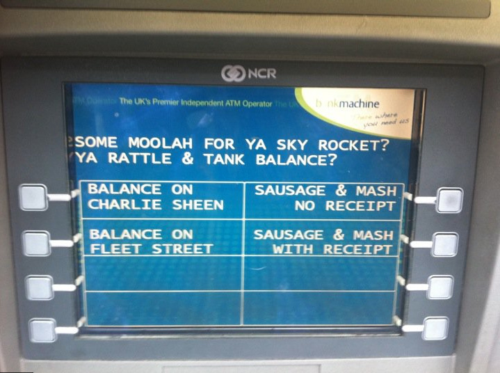 cashpoints near me