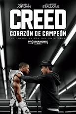 pelicula Creed: Corazón de Campeón (2015)