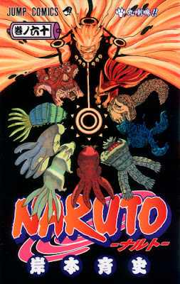 Download Komik Naruto Terlengkap