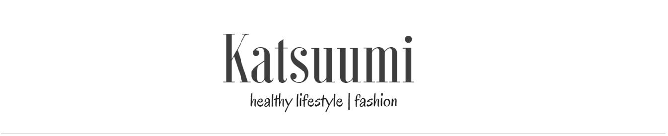 Katsuumi