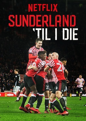 Sunderland Até Morrer Séries Torrent Download capa