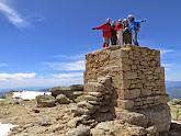 Calvitero o Torreón del Calvitero (Máx. cota Cáceres)