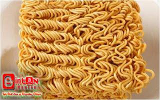 Hindari Makan Mie Instan , Dlm Jangka Waktu yg Berdekatan - bintancenter.blogspot.com