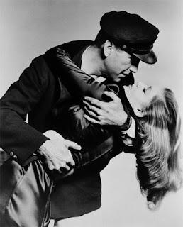 Apasionados Bogart y Bacall