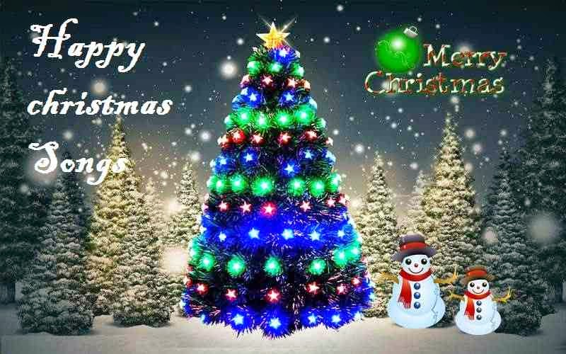 best merry christmas wishes songs video list with lyrics - Best Christmas Lyrics
