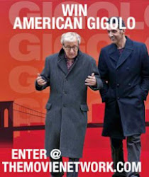 Fading Gigolo Bluray Giveaway via The Movie Network!