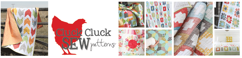 Cluck Cluck Sew Patterns