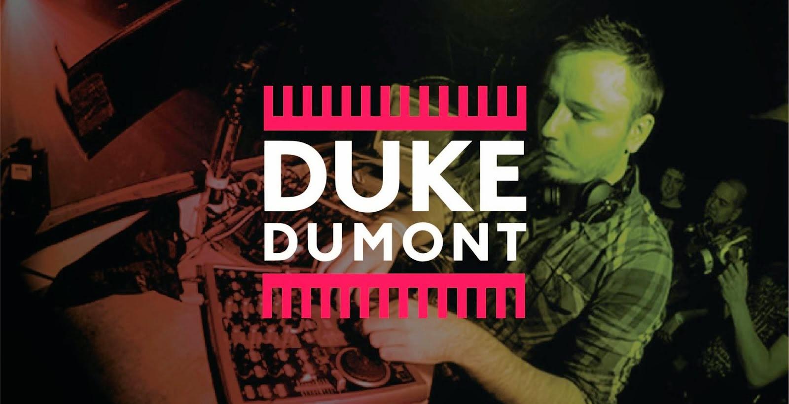 Duke Dumont feat A*M*E- Need U (100%)