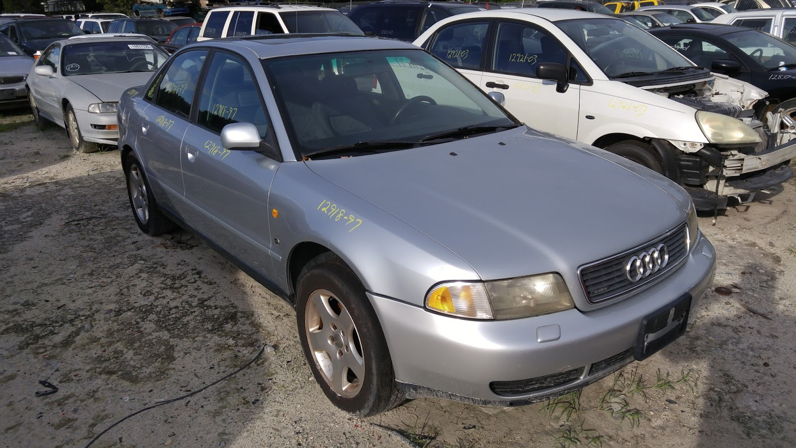 Offical CFAS Blog! : New Used Auto Parts!!!