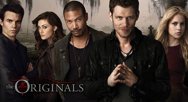The Originals 3x06 Sub Español