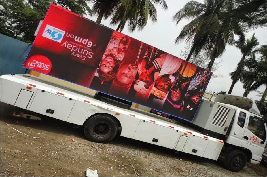 Look Media Nigeria Limited