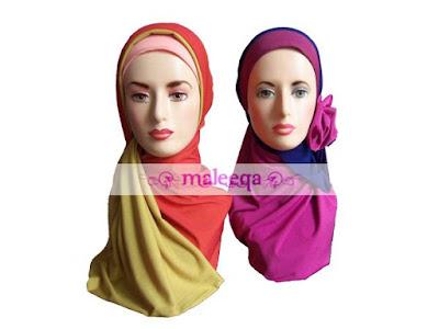 Contoh Jilbab Hijab | Fashion Muslim | Muslim Fashion | Fashion Muslim 2013 |