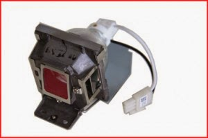 lampu projector BENQ MP515, MP525, MP526