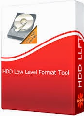 HDD Low Level Format Tool v4.40 Full Serial
