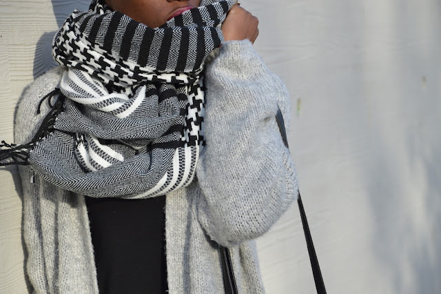 Blog mode afro, blog mode marseille, look, cuissardes, look cocooning, gilet long