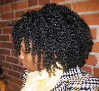 Hair Story Part IV