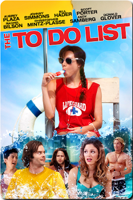 THE TO DO LIST en FILM STREAMING