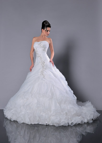 mariage gourmand choix robe de mariee