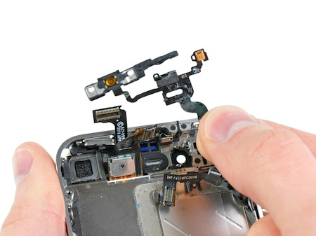 iphone泡水2