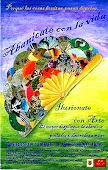ABANICATE CON LA VIDA-- EXPOSICION ITINERANTE