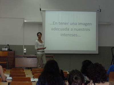 Protocolo, comunicación e imagen corporativa, Universidade da Coruña
