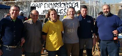 Marxa Popular de Tordera 2011