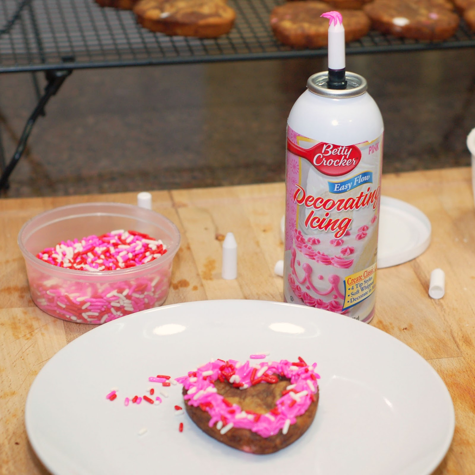 Emejing Betty Crocker Decorating Icing Ideas ...