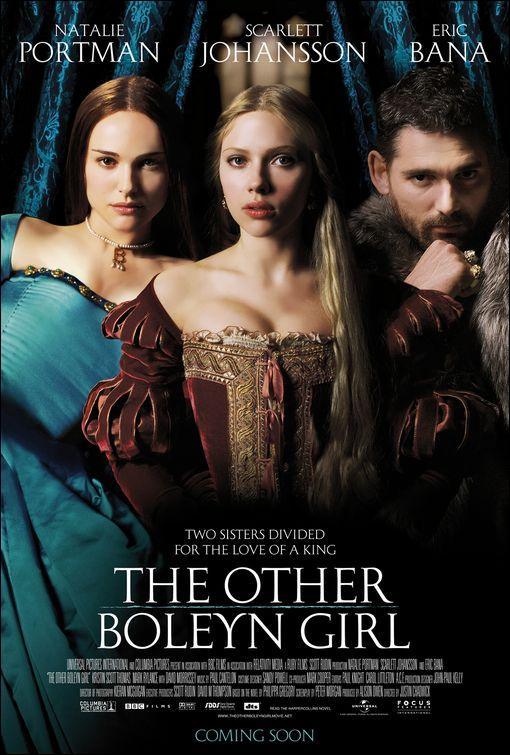 Las hermanas Bolena (2008) - Subtitulada
