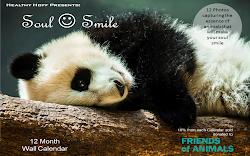 Soul Smile Calendar