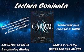 #LCCaraval