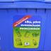 Μένει πίσω η ανακύκλωση στην Ελλάδα, σύμφωνα με την ΟΚΕ