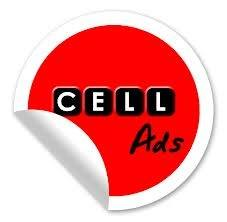 Cellads, Topup Percuma, Mobile Advertising, Blooggers