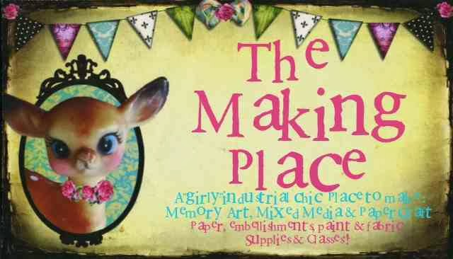 The Making Place
