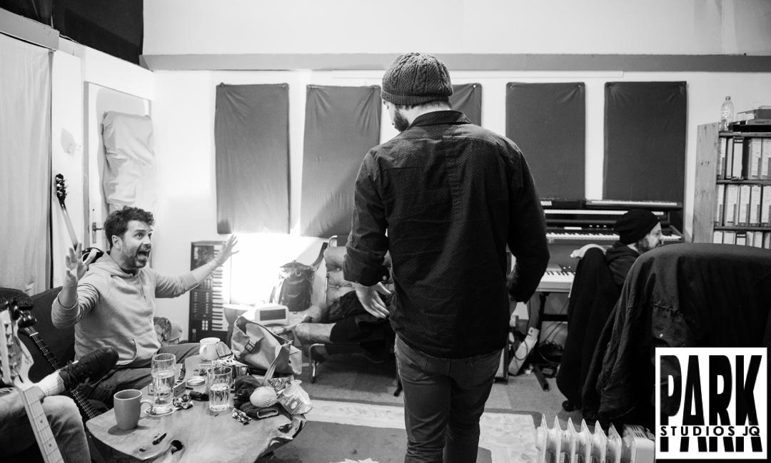 Birmingham recording studio Park Studios JQ | Music