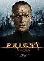 Phim Giáo Sĩ