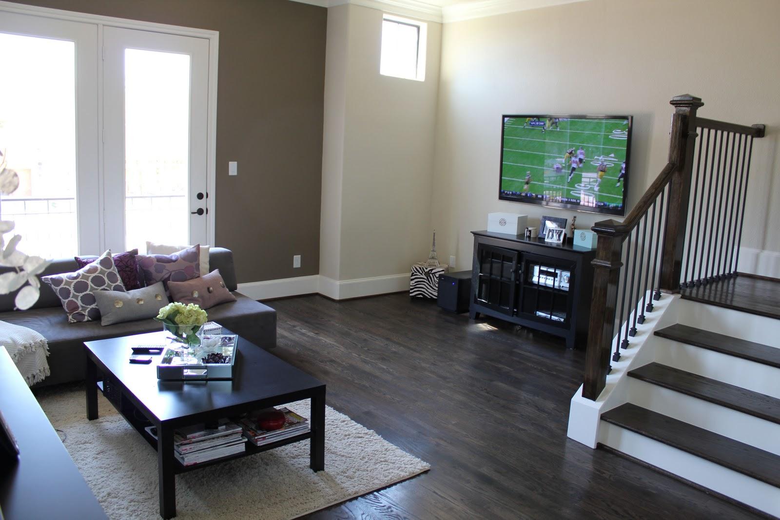 veronika 39 s blushing home tour updates w furniture decor