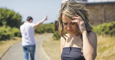 مشاكل و أعراض التجارب العاطفية الفاشلة و كيف تتخلص منها