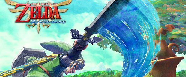Legend of Zelda: Skyward Sword Unlockables