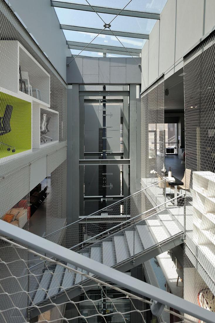 jean nouvel a f a s i a. Black Bedroom Furniture Sets. Home Design Ideas