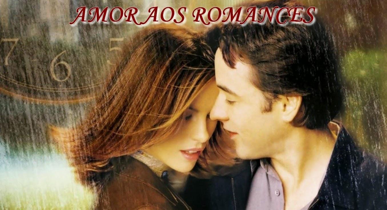 ..........Amor aos Romances.........