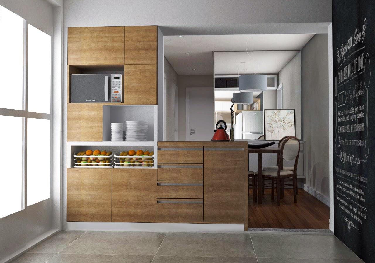 Clínica DECORação: Balcão de cozinha qual a altura ideal? #896C42 1280 900