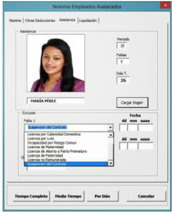 Descarga Plantilla De N Mina En Excel Mi Pyme