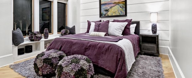 Foto Desain Kamar Tidur Sederhana