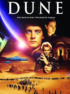 Dune cover and Amazon link
