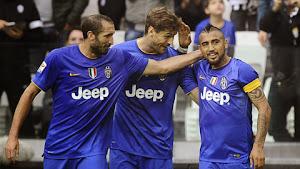 Calcio Serie A Partite di Oggi Juventus-Parma Roma-Torino e Fiorentina-Napoli