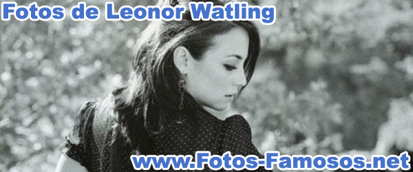 Fotos de Leonor Watling